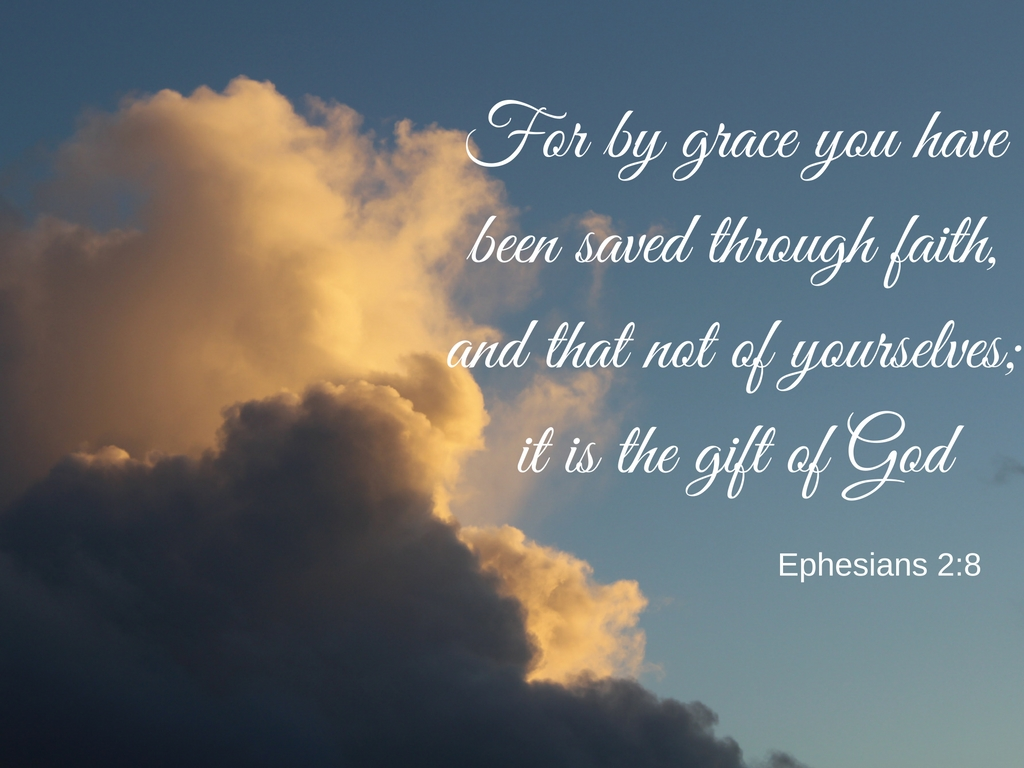 grace of our Lord
